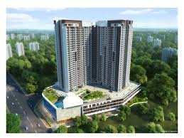 AVAILABLE 2 3 4 BHK IN RAI TORRES THANE WEST NAVI MUMBAI