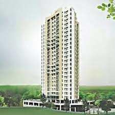 AVAILABLE 2 3 BHK IN PRESCON SILVER OAK THANE WEST NAVI MUMBAI
