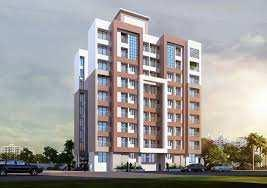 AVAILABLE 2 3 4 BHK IN JVM GARDEN COURT THANE WEST NAVI MUMBAI