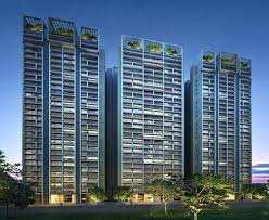 AVAILABLE 1 2 3 BHK IN ONE INDIABULLS THANE WEST NAVI MUMBAI