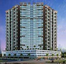 AVAILABLE 1 2 3 BHK IN BHAIRAAV GOLD CREST RESIDENCY NAVI MUMBAI