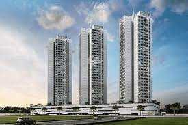 AVAILABLE 2 3 BHK IN AURUM Q RESIDENCES GHANSOLI NAVI MUMBAI