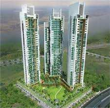 AVAILABLE 2 3 BHK IN GEECEE CLOUD 36 GHANSOLI NAVI MUMBAI