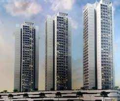 AVAILABLE 2 3 1 BHK IN AURUM Q RESIDENCES GHANSOLI NAVI MUMBAI