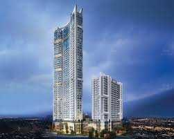 AVAILABLE 3 2  BHK IN SAHAJANAND ARISTA GOREGAON WST MUMBAI