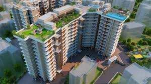 AVAILABLE 2 3 4 BHK IN DIPTI ARYAVARTA ANDHERI EAST MUMBAI