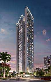 AVAILABLE 1` 2 BHK IN LEVEL THE RESIDENCES ANDHERI WEST MUMNAI