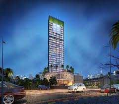 AVAILABLE 2 3 BHK IN KANAKIA HOLLYWOOD