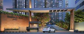 AVAILABLE 2 3 BHK IN LAND T EMERALD ISLE POWAI MUMBAI