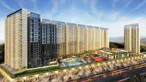 AVAILABLE 1 2 3 BHK IN AKSHAR GREEN WORLD AIROLI NAVI MUMBAI