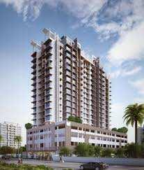 AVAILABLE 1 2 BHK IN UNIQUE ASPEN PARK GOREGAON WEST MUMBAI