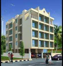 AVAILABLE 1 1 RK BHK IN DEEP DEVASHREE KARANJADE NAVI MUMBAI