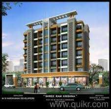 AVAILABLE 1 1 RK BHK IN SHREE RAM KRISHNA KARANJADE NAVI MUMBAI