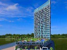 AVAILABLE 2 3 BHK SIGNIA WATERFRONT AIROLI NAVI MUMBAI