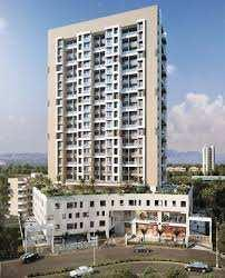 AVAILABLE 2 BHK IN GOODWILL UNITY SANPADA NAVI MUMBAI