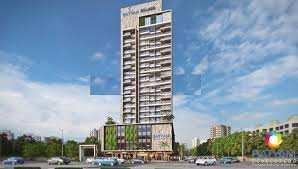 AVAILABLE 2 3 BHK IN SATYAM BELLAGIO SANDAPA NAVI MUMBAI