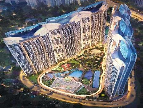 AVAILABLE 2 3 4 BHK IN PARDISE SAI WORLD EMPRIE NAVI MUMBAI