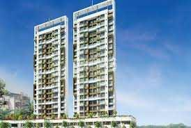 AVAILABLE 2 3 BHK IN SAI PRIVISO AASHESHA KOPAR KHAIRANE NAVI MUMBAI