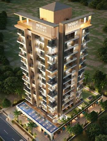 AVAILABLE 2 3 BHK IN VM MOHAN PALMS NERUL NAVI MUMBAI
