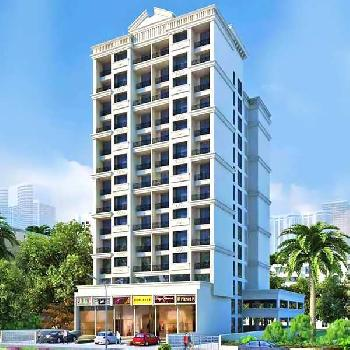 AVAILABLE 2  BHK IN KEYSTONE SOLISTA NERUL NAVI MUMBAI