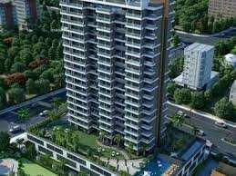 AVAILABLE 2 3 BHK IN BHAGWATI EMINENCE NERUL NAVI MUMBAI