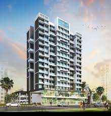 AVAILABLE 1 2 BHK IN SPACE INDIA ALLIACE NEW PANVEL NAVI MUMBAI