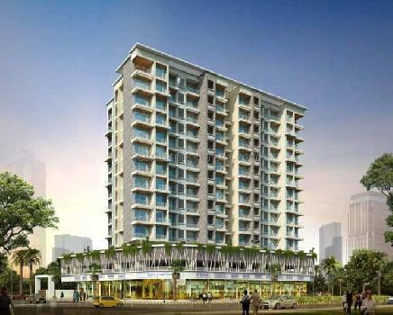 AVAILABLE 1 2 3 BHK IN MLLENNUM HILTON NEW PANVEL NAVI MUMBAII