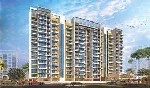AVAILABLE 2 3 BHK IN PANACHE SOLITAIRE NEW PANVEL NAVI MUMBAI