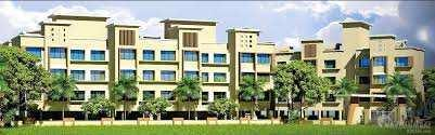 AVAILABLE 1 2 BHK IN NEELKANTH VIHAR NEW PANVEL NAVI MUMBAI