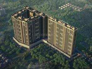 AVAILABLE 1 2 BHK IN BALAJI SYMPHONY NEW PANVEL NAVI MUMBAI