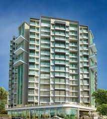 AVAILABLE 1 2 BHK INTRICITY LUXURIA NEW PANVEL NAVI MUMBAI