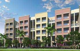AVAILABLE 1 2 BHK IN SPARSH PANVEL NAVI  MUMBAI