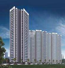 AVAILABLE 1 2 BHK IN WADHWA WISE CITY PANVEL NAVI MUKMBAI