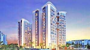AVAILABLE 2 3 4 BHK IN KABAR CENTROID SANTACUZ EAST MUMBAI