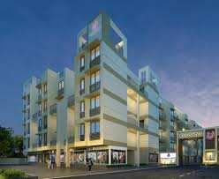 AVAILABLE 1 2 BHK KRUSHNA KUNJ TALOJA NAVI MUMBAI