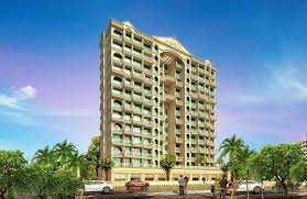 AVAILABLE 2 BHK IN LAKHANI ROYALE  ULWE NAVI MUMBAI