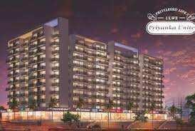 AVAILABLE 2 3 BHK IN PRIYAKA UNITE ULWE NAVI MUMBAI