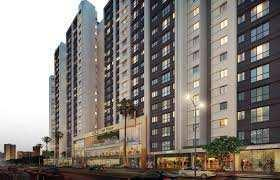 AVAILABLE 1 2 BHK IN OMKAR SERENO ANDHERI EAST MUMBAI