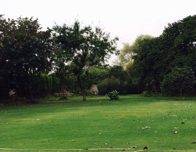 Residential Plot for Sale in Chattarpur, Delhi