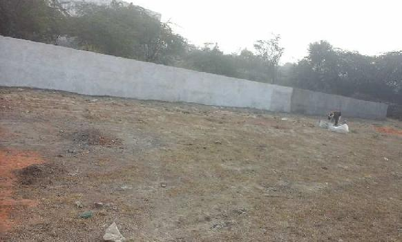 Commercial Plot For Sale In Nagawara Junction, Bangalore