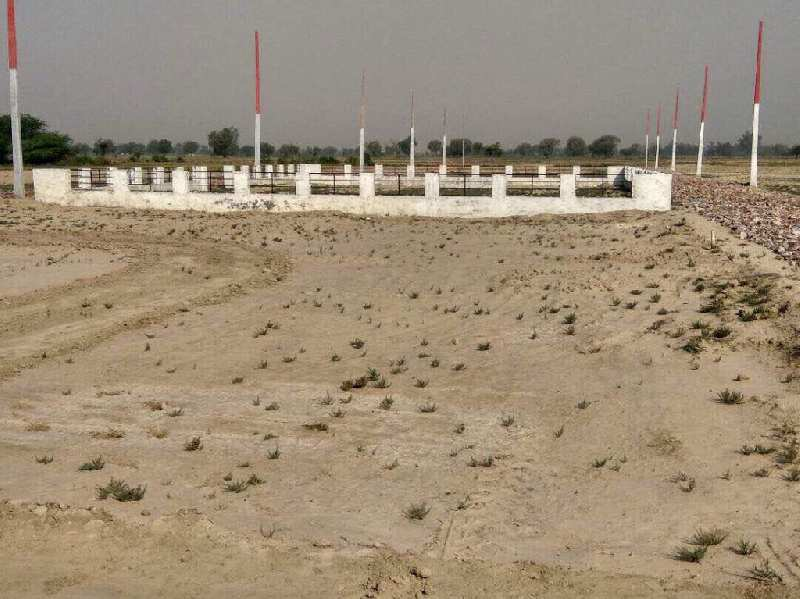 Commercial Plot For Sale In HBR Layout Bangalore