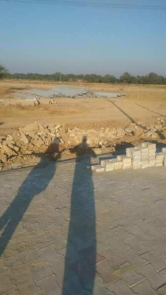Commercial Plot For Sale In 2nd Block, HBR Layout Bangalore