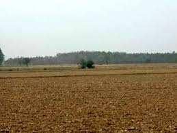 Agricultural Land For Sale In Airport Road, Bangalore