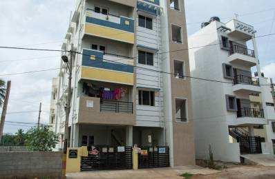 8 BHK Independent Builder Floor for Sale in R.T. Nagar Bangalore
