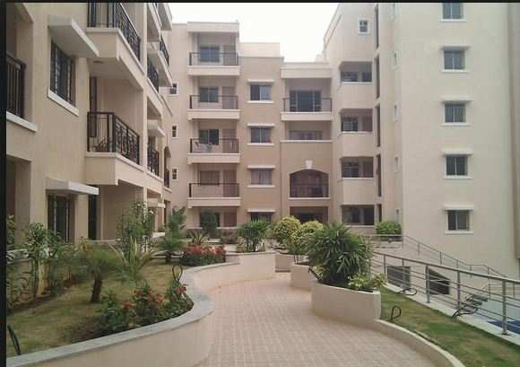 Residential Apartment for Sale in R.T. Nagar, Bangalore
