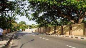 Residential Land for Sale in Sadashiva Nagar