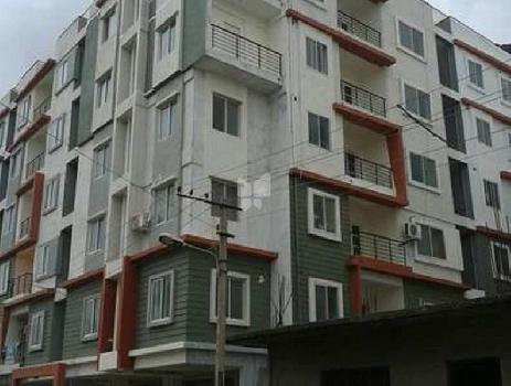 3 BHK Residential Apartment for Sale in R.T. Nagar, Bangalore North