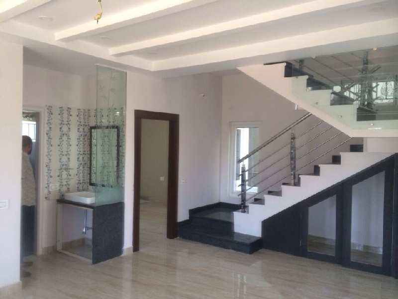 Independent House/Villa for Sale in R.T. Nagar, Bangalore North