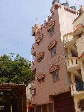Independent/Builder Floor for Sale in  R.T. Nagar, Bangalore North