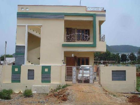 Independent House/Villa for Sale in Balaji Layout, Bangalore North